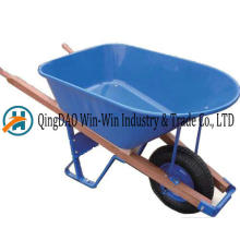 Wheelbarrow Wh7808 Wheel Pneumatic Wheel