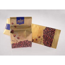 Thermal Sealing Laminated Food Flexible Packaging Pouch For
