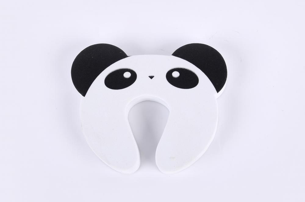 EVA Door Stopper with Panda Shape