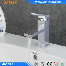 Robinet de lavabo de bassin d'eau de salle de bains d'eau de salle de bains