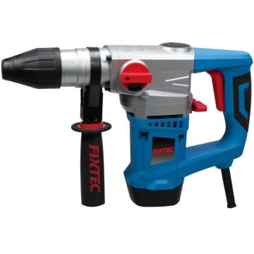 Herramienta de martillo rotativo profesional SDS-Plus de 26 mm y 900 vatios