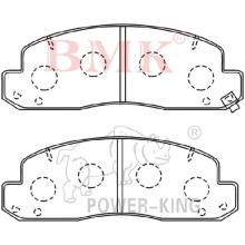 Hot Sales Brake Pad (D2148) for Toyota
