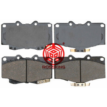 BRAKE PAD DO TOYOTA 4RUNNER HILUX