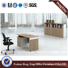 5 Color Selection Modern Computer Office Desk (HX-CRV008)