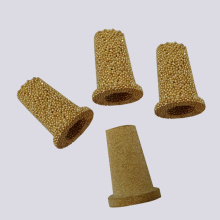 Best Quality for Fuel Tank Accessories Sintered Brass Oil Filter Element export to India Manufacturers