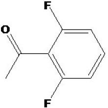 2 ', 6'-Difluoracetophenon CAS-Nr .: 13670-99-0