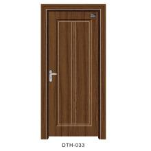 PVC-Tür (DTH-033)