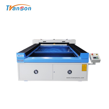 1325 CO2 laser cutting machine with CCD camera