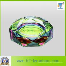 Glas Aschenbecher mit gutem Preis Kb-Jh06192