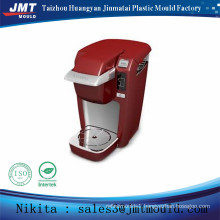 OEM custom injection plastic coffee machine mould
