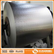 Boa qualidade 1050 1060 1100 Bobina de alumínio à venda