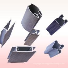 Aluminiumprofile für Schiebetür