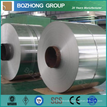 D Series - D11 Stainless Steel Coil with No. 4