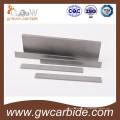 Пластины из карбида вольфрама Полосы K10 K20