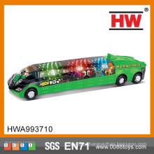 Хороший качественный электрический большой пластиковый игрушечный автомобиль 26см