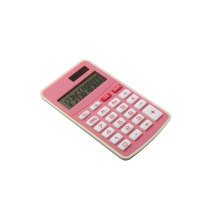 Calculatrice de poche 12 chiffres Dual Power