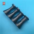 precision tolerance silicon nitride plunger piston ceramic