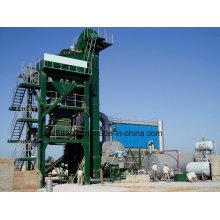 Lb100 Batch Asphalt Mixing Plant, gran planta mezcladora de asfalto