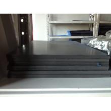 Kostenloser Versand Twill glänzende Oberfläche Kohlefaserplatte