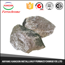 Anyang production ferrochrome block reducing agent used in ferroalloy production and chemical industry