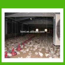 Züchter / Broiler / Huhn automatische Käfigfütterung von Geflügel Ausrüstung