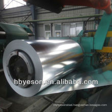 low price hot dipped galvanized steel coil