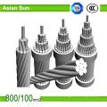British Standard Medium Volgate Aluminum Conductor Steel Reinforced Overhead ACSR