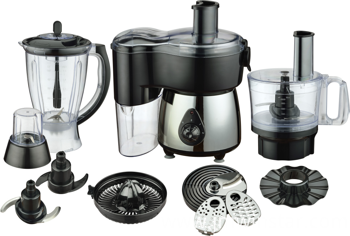 juicer chopper blender