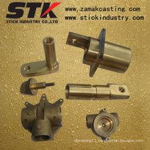 Stainless Steel Die Casting Parts (STK-0604)