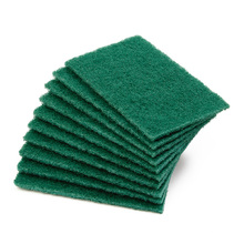 Cheaper Household kitchen cleaning abrasive cleaning scouring pad