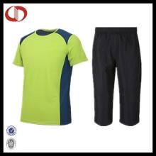 Kundenspezifischer Entwurfs-Sport-Installationssatz-Uniform-Klage-Hersteller