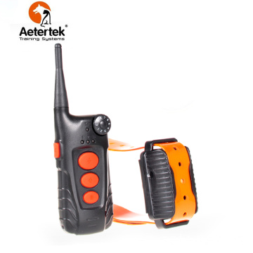 Aetertek AT-918C shock vibrate shock dog entrenador