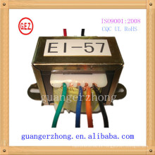 China alibaba RoHS Transformador de cobre puro de audio 8 ohmios