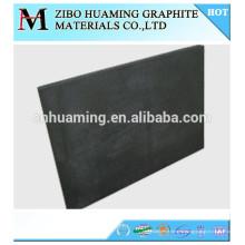 feutre / courtepointe de graphite de résistance thermique