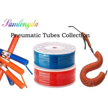 Polyurethane PU Coil Tube for Pneumatic Tubing & Air Hose