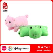 Baby Doll Cushion Toy Teddy Bear Kids Toy