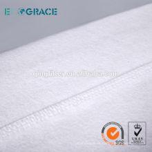 PTFE filtro de fieltro filtro de tela