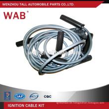 Auto Kabelsatz Teile Ersatz Auto Zündung Kabel Zündkabel für Chevrolet 12096426