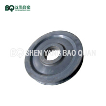 320×90 Pulley for Tower Crane Hook