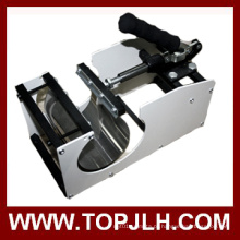 Sublimação Topjlh peças aquecedor de caneca de combinação máquina da imprensa do calor