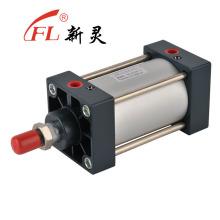 Cilindro neumático lineal neumático de alta calidad de la buena calidad de la fábrica