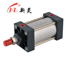 Factory High Quality Good Price Pneumatic Linear Pneumatic Cylinder
