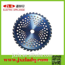 Garden tool parts 36Teeth brush cutter blade