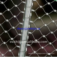 Stainless Steel Rope Mesh(factory)