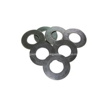 Composite Flexible Graphite Sealing Gaskets