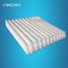 PP Weiße Lamellenplatte für die Abwasserbehandlung
