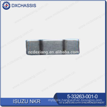 Genuine NHR/NKR Synchronizer Inset 5-33263-001-0