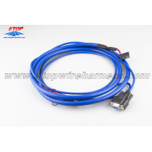 สายไฟ D-sub Cable Connector