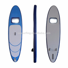 2018 caliente modelo aqua marina inflable stand-up paddle board / stand up paddle inflable stand up paddle board! ~