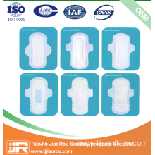320mm Dry ion anion Sanitary Pad